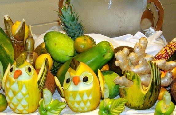 Mit subventioniertem Obst will die EU eine gesündere Ernährung von Jugendlichen fördern. Foto: Bgabel / Wikimedia Commons (CC BY-SA 3.0)