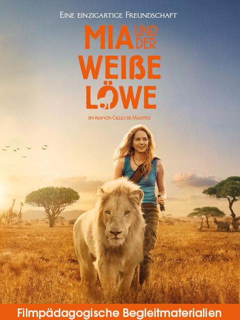 Mia Und Der Wei�E L�We Ganzer Film Deutsch