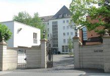 Um die Bestätigung Ansgar Wucherpfennigs als Rektor der PTH Sankt Georgen hatte es Querelen gegeben. Foto: Rupp.de / Wikimedia Commons (CC BY-SA 3.0)