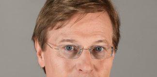 Nordrhein-Westfalens Justizminister Peter Biesenbach (CDU) konstatiert einen rückläufigen Trend bei der Jugendgewalt im Land. Martin Kraft / Wikimedia Commons (CC BY-SA 3.0)
