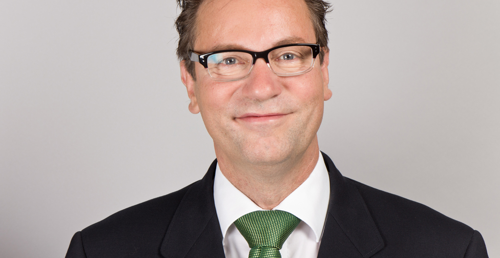Peter Hauck