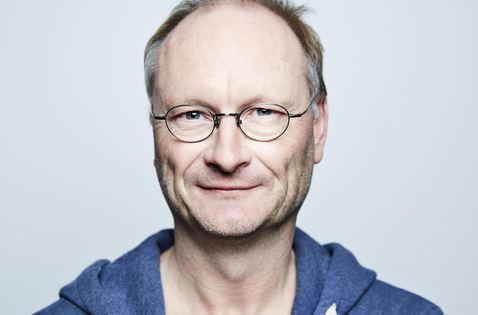 Sven Plöger ist Diplom-Meteorologe und moderiert Radio- und Fernsehwettersendungen. Foto: privat