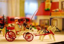 Als Anschauungsmaterial für seine Schüler will Robert Packeiser seine Playmobil-Dioramen nicht benutzen. Foto: funnytools / Pixabay (CC0 1.0)