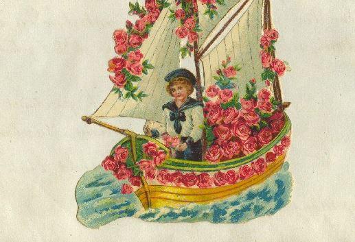 Was Poesiealben Vom Wandel Der Kindheit Im Lauf Der