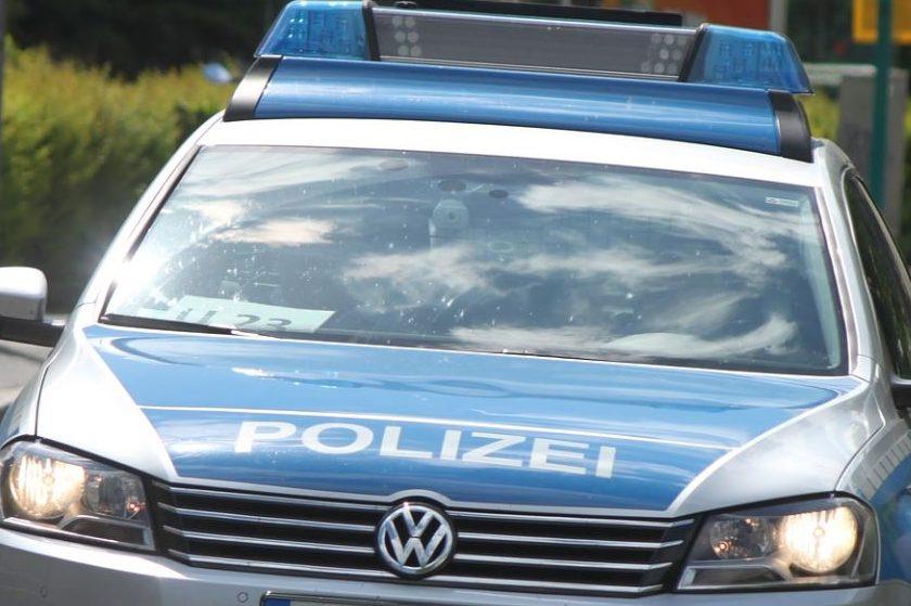 Mit einer 30-köpfige Sonderkommission hatte die Zwickauer Polizei nach dem Erpresser des Auerbacher Göethe-Gymnasiums gefahndet. Foto: Pixabay