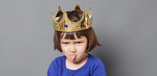 Verwöhnung schafft Probleme - auch (und vor allem) in der Schule. Foto: Shutterstock