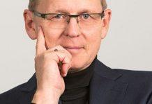 """Wir haben eine zu hohe Abbrecherquote"": Thüringens Ministerpräsident Bodo Ramelow. Foto: DiG / TRIALON / Wikimedia Commons (CC BY 3.0)"
