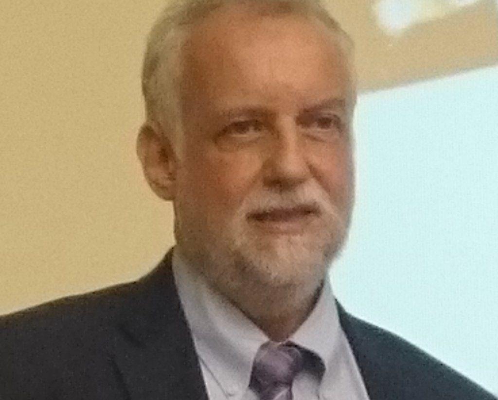 Studierter Theologe und Erziehungswissenschaftler: Reinhold Boschki plädiert für einen kooperativeren Religionsunterricht. Foto: Pessimist2006 / Wikimedia Commons (CC BY-SA 4.0)