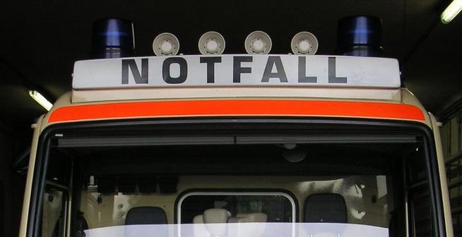Acht Rettungswagen waren in Krefeld im Einsatz (Symbolfoto). Foto: ernstl / flickr (CC BY-SA 2.0)