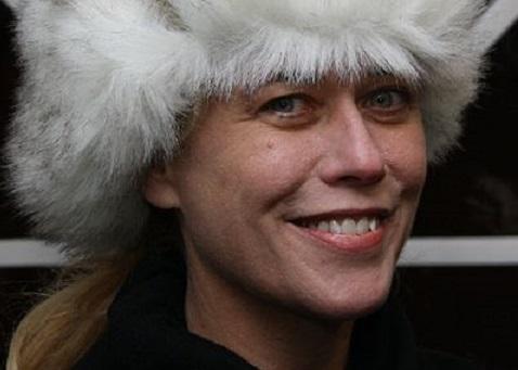 Nachfolgerin von Beuys, Lüpertz und anderen: Rita McBride. Foto: Wikimedia Commons