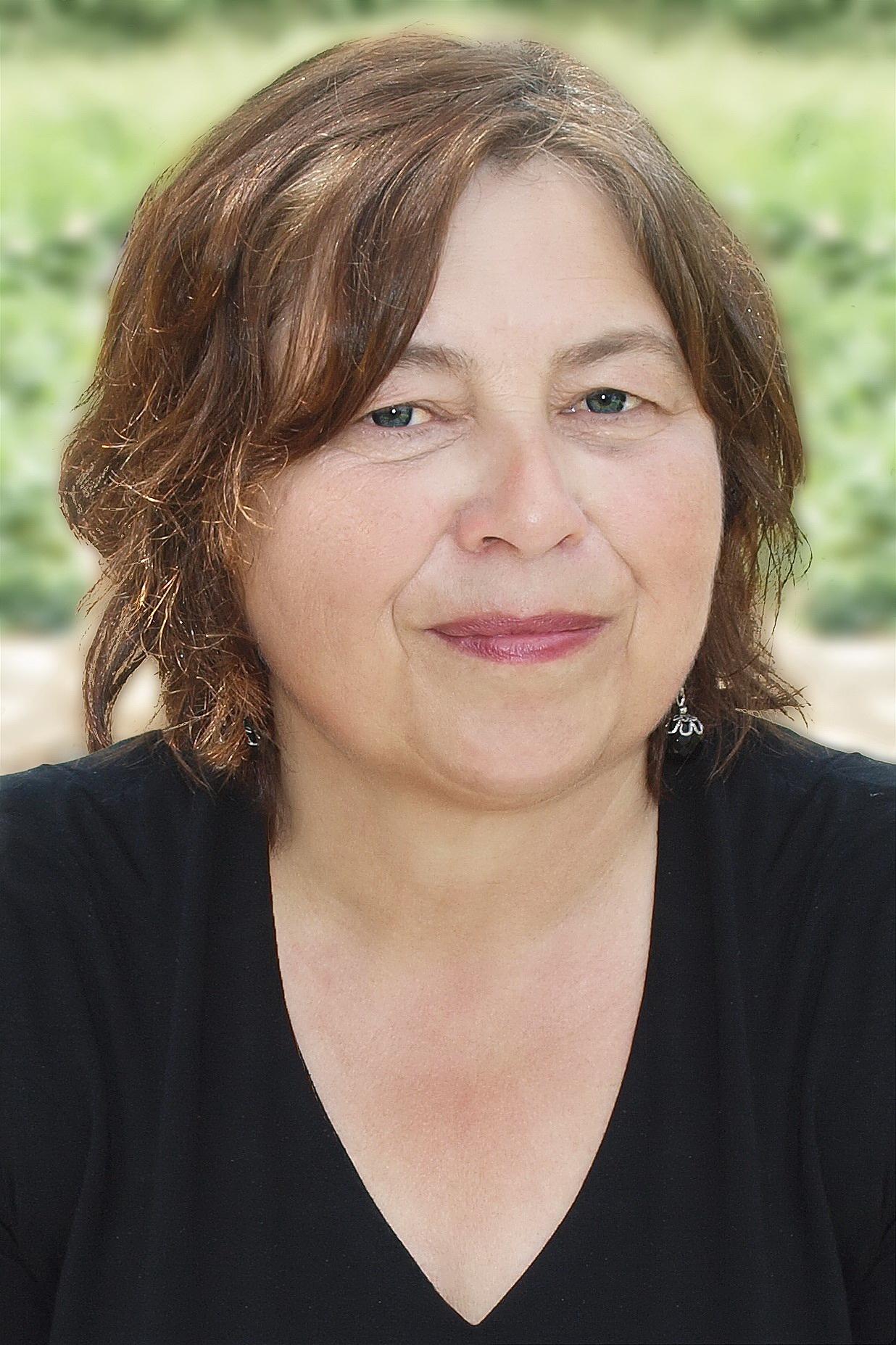Polytechnik-Preisträgerin Professorin Brunhilde Marquardt-Mau von der Uni Bremen (Foto:Uni Bremen)