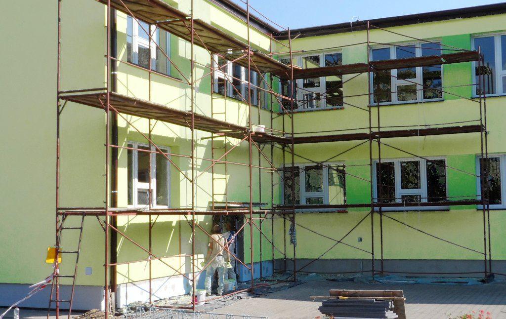 Bund und Land unterstützen Kommunen in Hessen bei der Schulsanierung. Foto: marcin049 / pixabay (CC0 1.0)