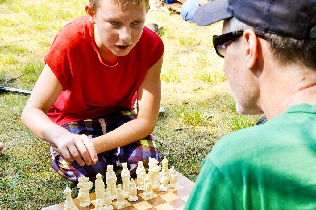 Hochbegabte Jugendliche brauchen auch in ihrer Freizeit intellektuelle Anregungen. heymarchetti / flickr (CC BY-SA 2.0)