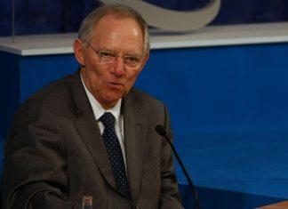 Will offenbar Milliarden für die Schulen in Deutschland bereitstellen: Bundesfinanzminister Wolfgang Schäuble. Foto: Luca Brunini / Campus for Finance / Wikimedia Commons (CC BY-SA 4.0)