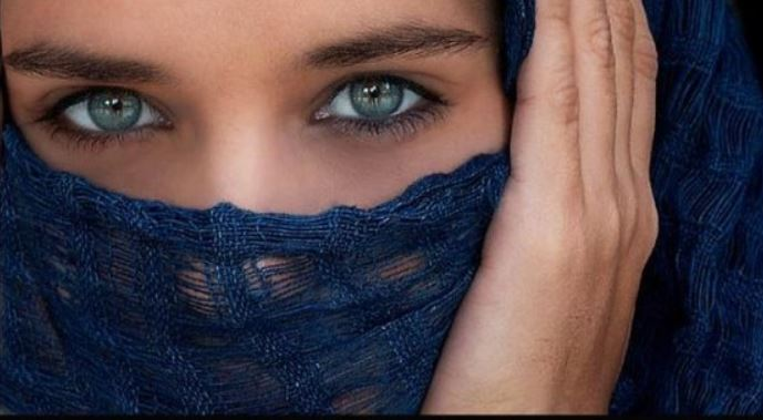 Geht das - mit Niqab im Unterricht? Foto: Ranoush / flickr (CC BY-SA 2.0)