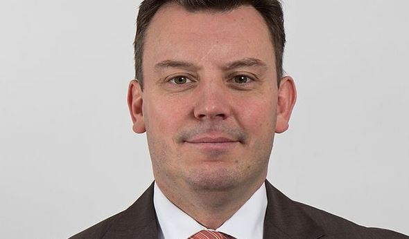 Streitet weiter mit der EU um Millionen: Sachsen-Anhalts Finanzminister André Schröder. Foto: Sven Teschke / Wikimedia Commons (CC BY-SA 3.0 DE)
