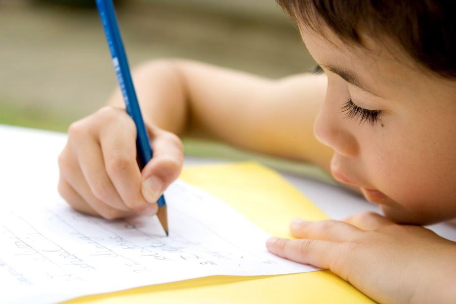 Die verbundene Schrift erschwert das Schreibenlernen! Warum wird sie ...