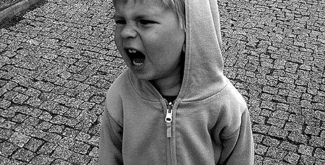 Lehrkräfte klagen, sie stoßen mitunter an ihre Grenzen. Foto: Mindaugas Danys / flickr (CC BY 2.0)