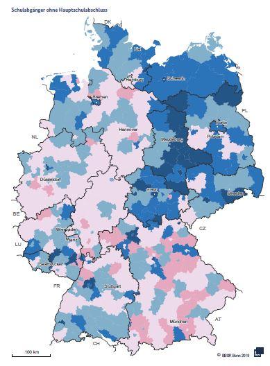 Wie Viele Hartz 4 Empfänger Hat Deutschland