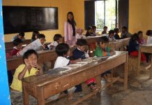 Investitionen in Schulbildung sind die beste Entwicklungshilfe, doch bis sie Früchte tragen dauert es seine Zeit. Foto: Ivar Abrahamsen / flickr (CC BY-SA 2.0)