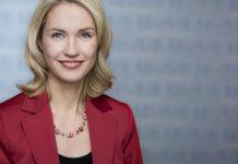 Will mehr Kita-Plätze für Kleinkinder: Bundesfamilienministerin Schwesig. Foto: Bundesregierung / Denzel