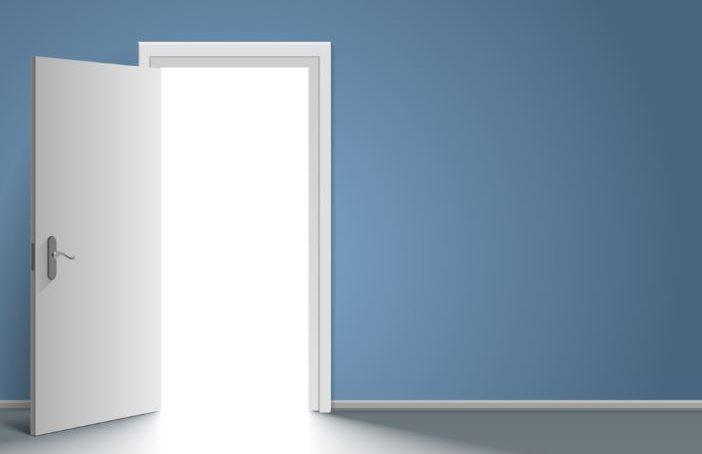 Die Tür für Seiteneinsteiger in den Schuldienst ist weit offen. Illustration: Shutterstock