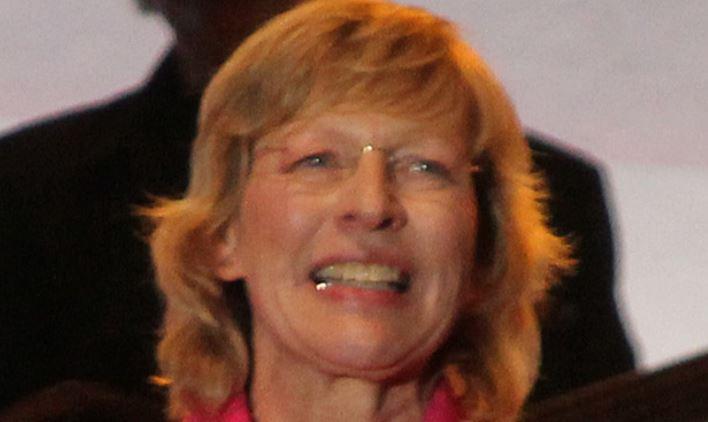 Unter Druck: die stellvertretende Hamburger Bürgermeisterin Dorothee Stapelfeldt. Foto: Holger Weinandt / Wikimedia Commons (CC BY-SA 3.0 DE)