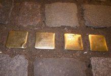 Die Stolpersteine des Kölner Künstler Gunter Demnig erinnern an Opfer der NS-Zeit. Foto: Thomas Quine / flickr (CC BY 2.0)