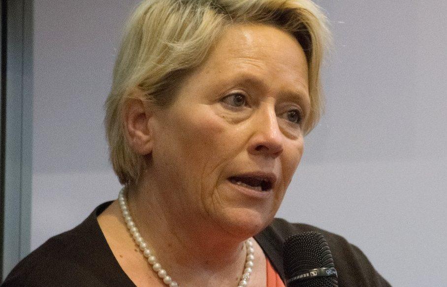 Baden-Württembergs Kultusministerin Susanne Eisenmann wird immer wieder einmal als starke Frau der Südwest-CDU gehandelt. Foto: Olaf Kosinsky / WIkimedia Commons (CC BY-SA 3.0)