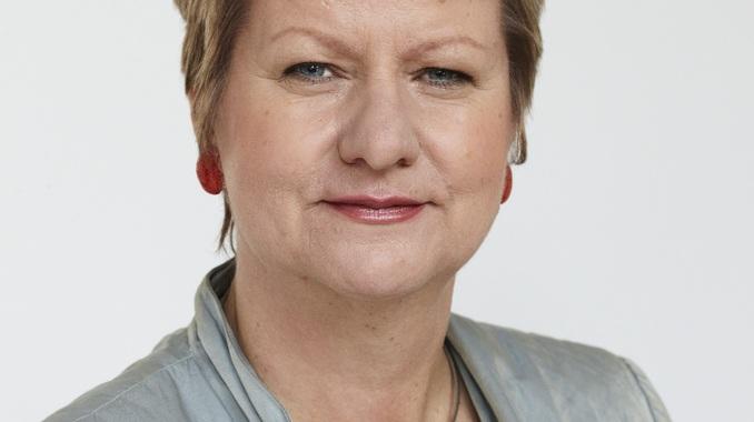 Präsidentin der Kultusministerkonferenz: NRW-Schulministerin Sylvia Löhrmann (Grüne). Foto: Schulministerium NRW
