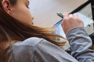 Tablet-Klassen werden zunehmend in Deutschland üblich sein. Foto: Brad Flickinger / flickr (CC BY 2.0)