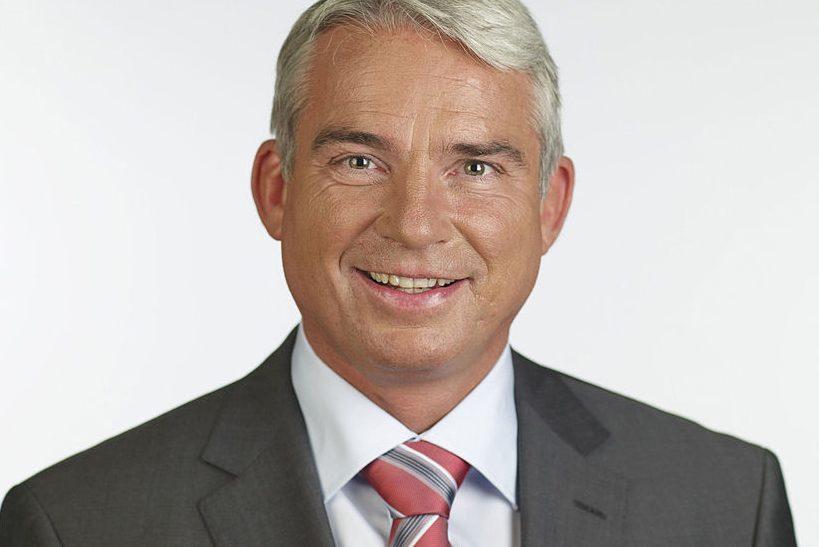 Der baden-württembergische CDU-Chef Thomas Strobl