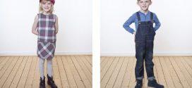 """Mädchen oder Junge? Die Fotografin Tina Umlauf hat für ihr Projekt """"Colourcodes"""" Kinder fotografiert, die mal Mädchen- und Jungenkleidung tragen. www.tina-umlauf.de"""