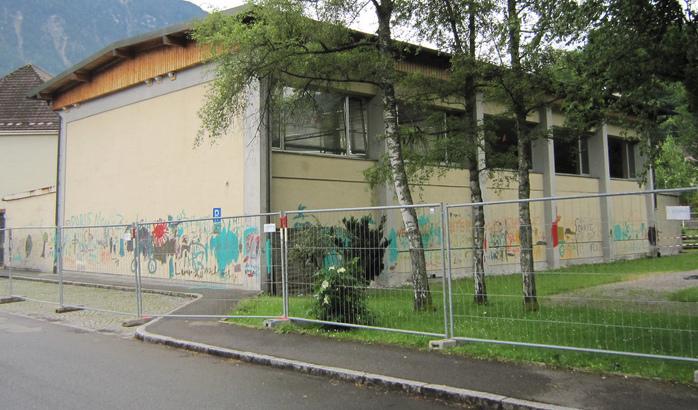 Derzeit sind in Sachsen rund 2400 Flüchtlinge in Turnhallen untergebracht. Foto: Christian Allinger / flickr (CC BY 2.0)
