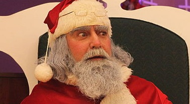 Darf ein Grundschullehrer die Wahrheit über den Weihnachtsmann verraten? Foto: USMC / Wikimedia Commons