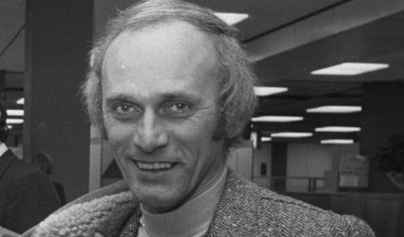 Der verstorbene Erfolgstrainer Udo Lattek auf einem Foto von 1973. Foto: NL-HaNA, ANEFO / neg. stroken, 1945-1989 / Wikimedia Commons (CC BY-SA 3.0 NL)
