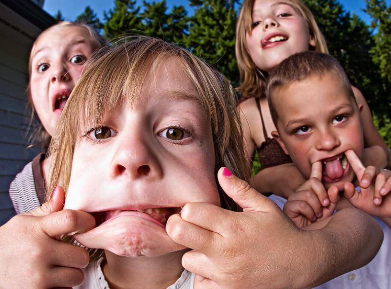 Nur Unsinn im Kopf, aber keine Rechtschreibung? Foto: Shutterstock