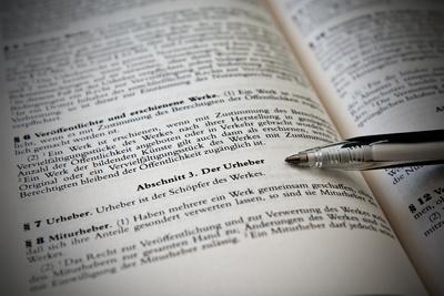 Urheberrechtsartikel