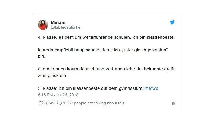 Wie rassistisch geht\'s in den deutschen Schulen zu? Tausende ...