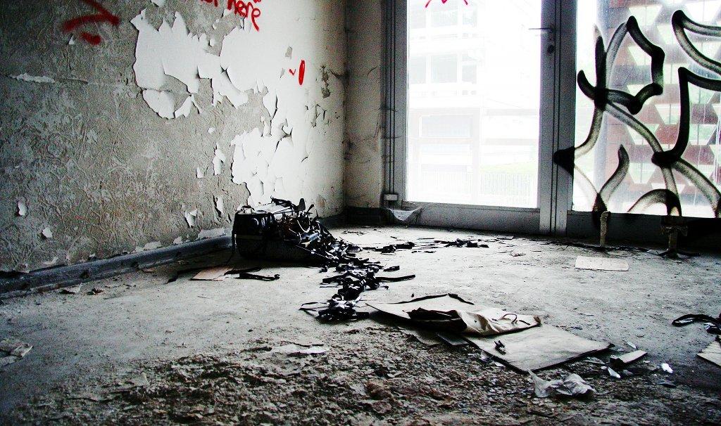 Die beiden Randalierer von Hamm hinterließen hohen Schaden. Foto: pstiegele / pixabay (CC0 Public Domain)