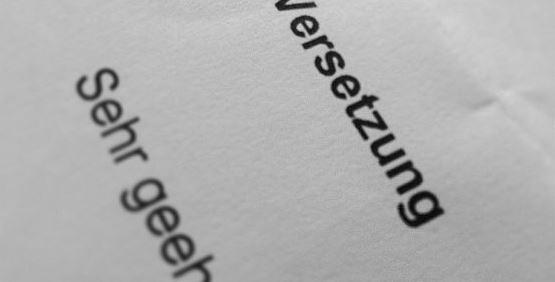 Wenn ein solcher Brief überraschend kommt, dürfte er beim Betroffenen wenig Begeisterung auslösen. Foto: Felix Schaumburg / flickr (CC BY-SA 2.0)