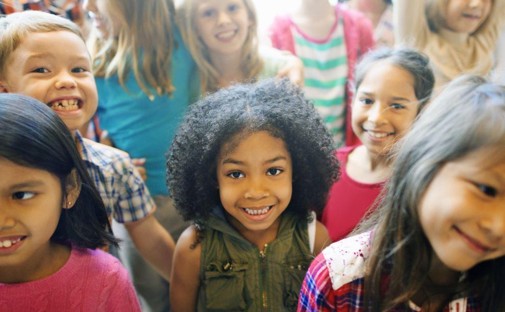 An Grundschulen ist die Heterogenität der Lerngruppen naturgemäß groß. Foto: Shutterstock