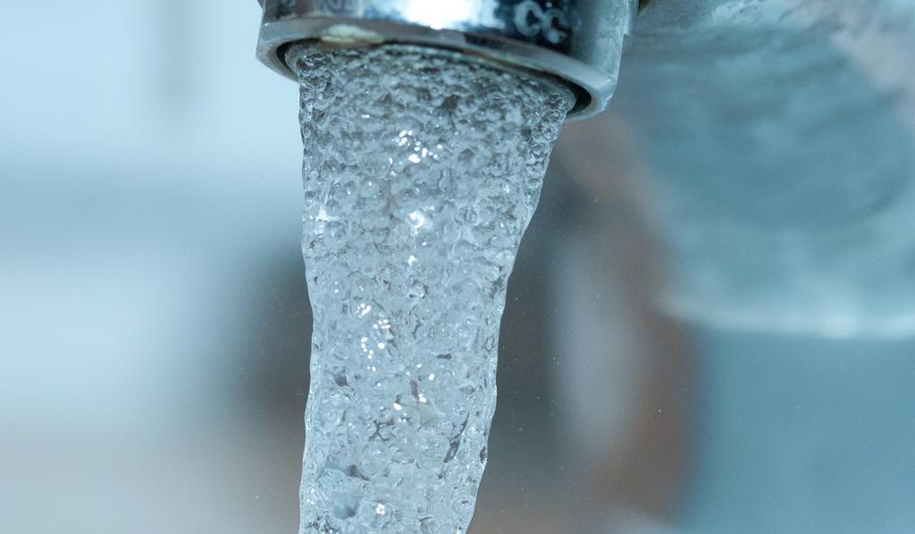 Regionen mit extremer Trockenheit nütze es nach Meinung von Agrarwissenschaftler Hans-Georg Frede nichts, wenn wir unseren Wasserverbrauch hier in Europa für sie symbolisch zügeln, Foto: bioflash1 / flickr (CC BY 2.0)