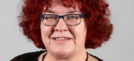 Erst ausgezeichnet, dann weggemobbt? Ines Weghenkel, eine der Lehrerinnen des Jahres 2015 in Deutschland. Foto: Deutscher Lehrerpreis