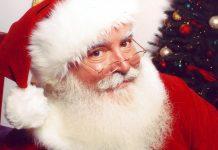 Repräsentiert - jenseits von Kitsch – den Glauben an Wunder: Der Weihnachtsmann. Foto: Jonathan Meath / Wikimedia Commons (CC BY-SA 2.5)