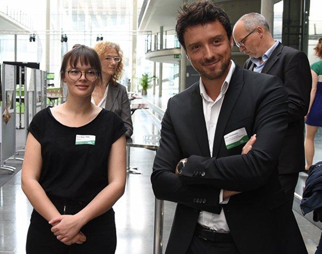 Das Einwerben finanzieller Mittel ist für die Universitäten in den letzten zehn Jahren wichtiger geworden (SYMBOLBILD). Foto: Bundestagsfraktion Bündnis 90/Die Grünen/flickr (CC BY 2.0)