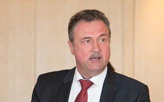 Bekam Post von der Landeselternkonferenz NRW; GDL-Chef Weselsky. Foto: Streikrecht-Tarifeinheit-Gewerkschaftspluralismus / flickr (CC BY 2.0)
