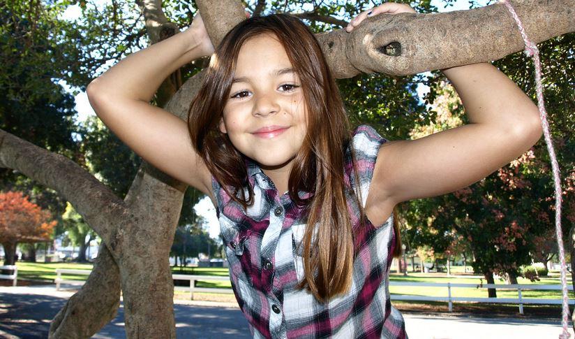 Schon Zehnjährige haben das Klischee vom rechenschwachen Mädchen verinnerlicht. Foto: Lesley Show / flickr (CC BY 2.0)