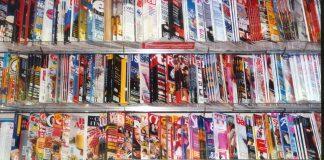 94 Prozent aller Menschen in Deutschland lesen regelmäßig Zeitschriften. Foto: Do u remember / flickr (CC BY-SA 2.0)
