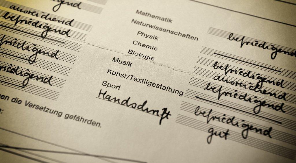 Der Verzicht auf Noten würde am Leistungsdruck beim Schulübergang nicht viel ändern, meint Psychologe Sebastian Pichlmeier Dirk Vorderstraße / flickr (CC BY 2.0)